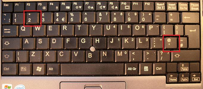International Keyboard Layout Handling  U00ab The Art Of Dev